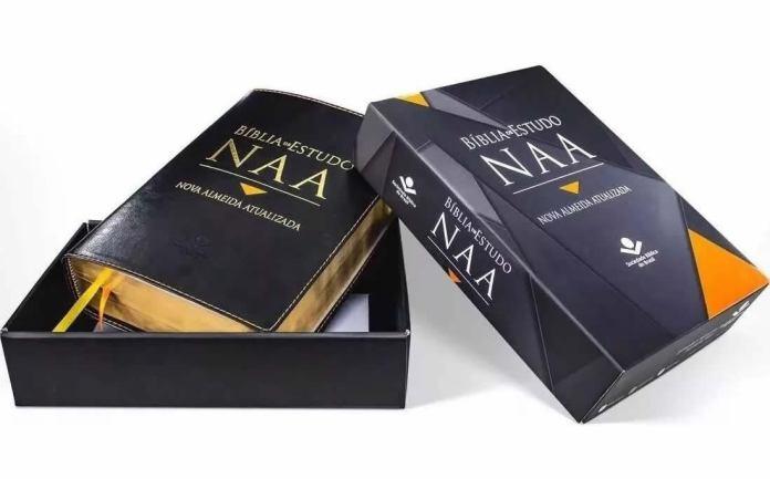 Tradução da Bíblia, Nova Almeida Atualizada, supera 1 MILHÃO de exemplares distribuídos