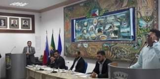 Câmara realizará sessão solene para celebrar 128 anos de Guarapari