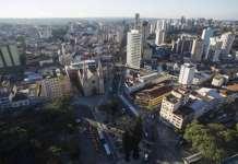 Tecnologia permite grandes mudanças em Curitiba (PR)