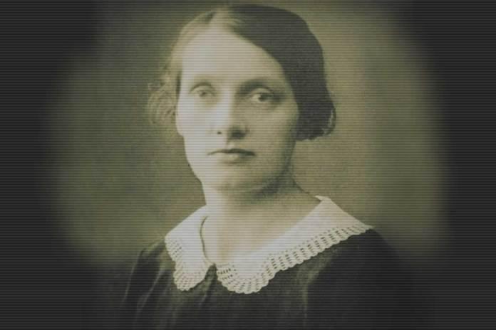 Quem foi Frida Vingren?