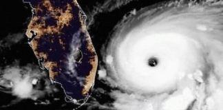 Furacão Dorian perde força, mas ameaça costa dos EUA