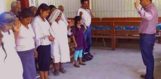 México é um dos países mais perigosos para ser um líder cristão