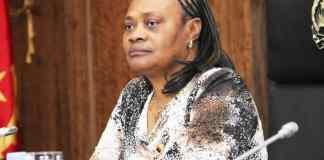 Governadora do Huambo repudia o assassinato de Yelissa Mendes