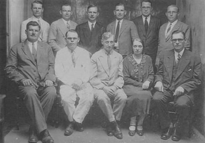 A missionária sueca Frida Vingren defendia o ministério feminino?