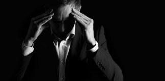 Os pastores, o púlpito e a depressão