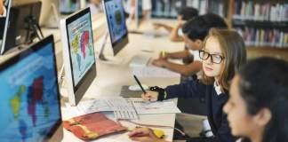 A tecnologia como agente transformador da educação