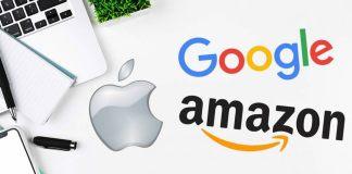 Apple volta a ser a empresa mais valiosa do mundo