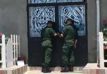 Igreja fechada, pastores presos e cristãos agredidos na Argélia