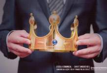 Davi é ungido Rei