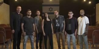 """Ministério Essence lança seu primeiro single """"Me faz um Contigo"""""""