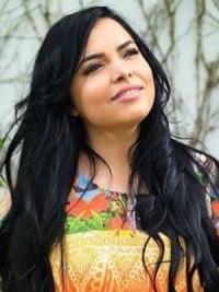 Eliane Silva lamentou a morte do patrono da música cristã no ES