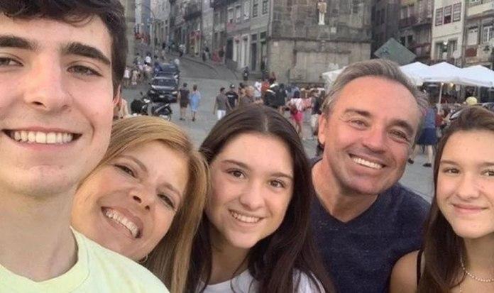 Pastor conta que esposa de Gugu Liberato ligou pedindo oração após acidente