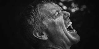 Um grito por socorro