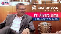 Seara News Entrevista - Pastor Álvaro Lima, presidente da Cemades