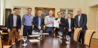 Grupo gaúcho vai investir R$ 50 milhões em parque industrial no Espírito Santo