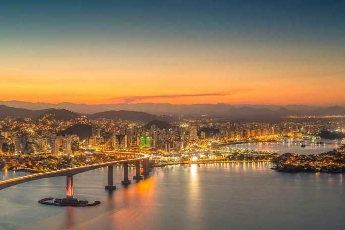 Cidade inteligente: Prefeitura de Vitória melhora a vida dos moradores da capital