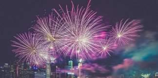 Por um Ano Novo menos mágico e mais humano