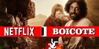 É legítimo o boicote dos cristãos à NETFLIX pelo filme do Porta dos Fundos