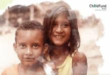 """""""Quem vê cara, não vê violência"""" - movimento nacional para conter o avanço da violência infantil no Brasil"""