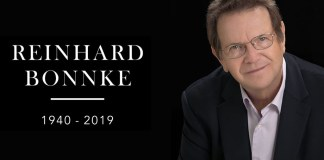 Reinhard Bonnke, fundador da Christ for all Nations, morreu aos 79 anos