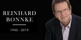 Reinhard Bonnke, fundador da Christ for all Nations, morreu aos 79 anos