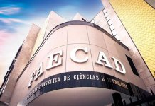 FAECAD abre inscrições para Curso Livre de Teologia Online