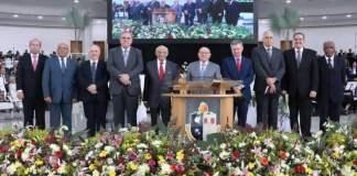 Assembleia de Deus Ministério do Belém em São Paulo (SP) reelege diretoria