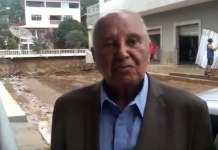 Cadeeso faz campanha para arrecadar donativos para vítimas da chuva no sul do Estado