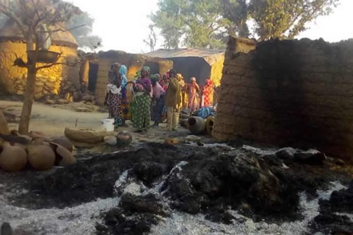 Boko Haram dificulta a vida de cristãos no Camarões