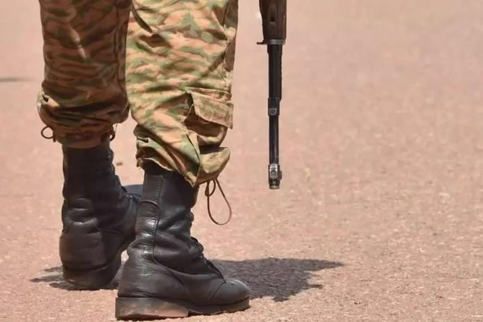 Em Burkina Faso terroristas muçulmanos mataram 10 cristãos