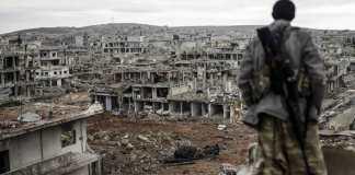 Síria completa 9 anos de guerra no próximo domingo
