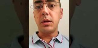 Médico capixaba explica, em vídeo, a seriedade e os perigos do coronavírus