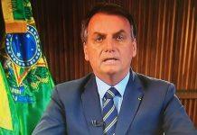 Presidente Jair Bolsonaro inclui igrejas e templos como serviços essenciais