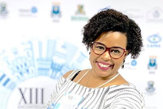A cientista Jaqueline Goes será homenageada pela Assembleia Legislativa da Bahia - Alba