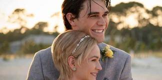 """""""Enquanto Estivermos Juntos"""", filme de Jeremy Camp, estreia 2 de abril"""