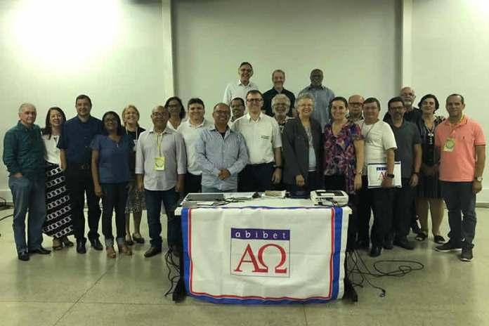 ABIBET, um dos mais importantes órgãos da Convenção Batista Brasileira (CBB) completa 50 anos