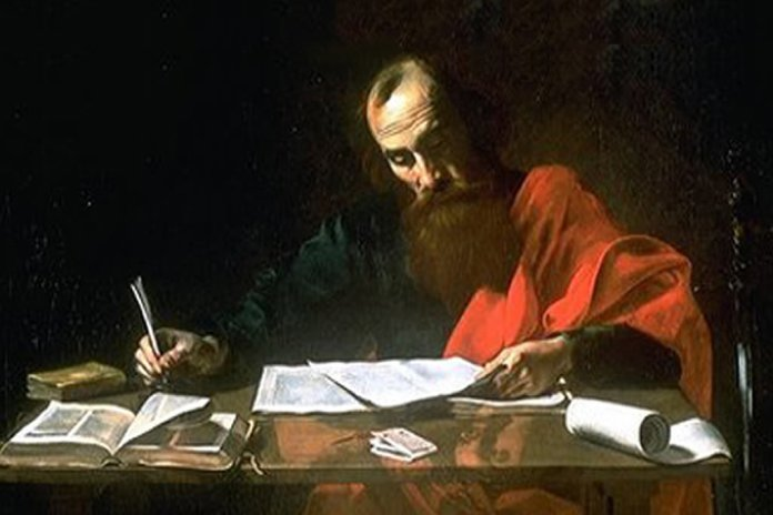 Existem apóstolos nos dias de hoje?