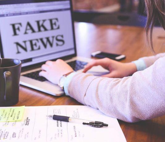A indústria de Fake News e a fé como engrenagem principal