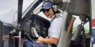 Missionária morre em queda de avião na Indonésia