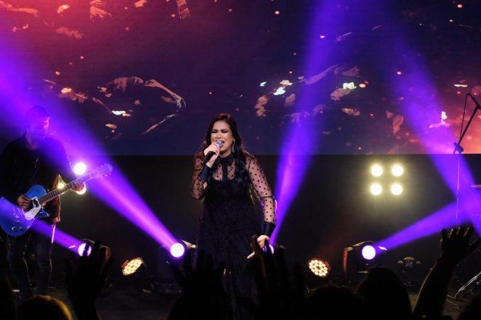 Bruna Olly canta sobre remissão e restauração em novo single pela Sony Music