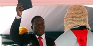 Presidente do Zimbabwe decreta dia de jejum e oração contra o coronavírus