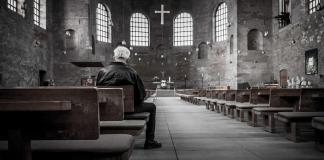 A Igreja e a pandemia do Século - Covid-19