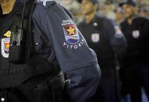 Covid-19: Guarda Municipal de Vitória vai distribuir 2 mil máscaras no feriadão