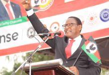 Novo presidente do Malawi, Lazarus Chakwera é ex-líder da Assembleia de Deus