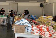 Assembleia de Deus em Campinas realiza trabalho social em meio à pandemia