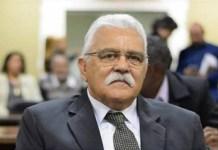 Morre pastor Sudeslande Andrade, presidente da Assembleia de Deus em Araucária (PR)