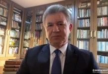 Presidente da CGADB convoca fiéis a orar pelos infectados com a Covid-19