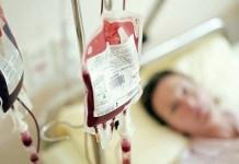 Transfusão de sangue e Religião