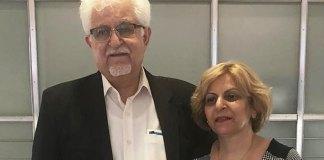 Pastor Victor e esposa são condenados no Irã