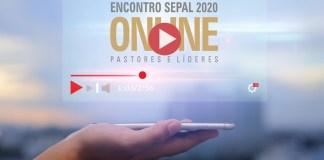 Encontro Sepal 2020 acontece em nova data, em versão on-line